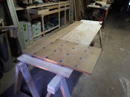 cuisine suspendue table de cuisine suspendue atelier lacroisée