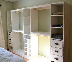 diy closet systems wood diy closet system plans home design ideas great ideas for