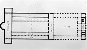 basilica definition