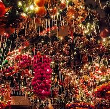 superb christmas decorations for restaurants part 5 rolfu0027s