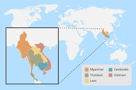 Where Is Bora Bora Located On The World Map by The Ongoing Battle Against Drug Resistant Malaria Stories