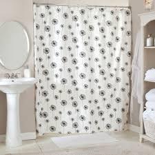 Target Gray Shower Curtain Hoytus Com H 2017 11 Gray Bathroom Window Curtains