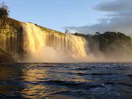 imagenes monumentos naturales de venezuela parques nacionales y monumentos naturales del país son generadores