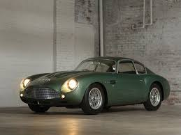 aston martin classic aston martin db4gt zagato 1962 new york driven by disruption