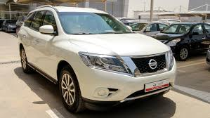 nissan altima yalla motors used nissan pathfinder 2016 car for sale in sharjah 736086