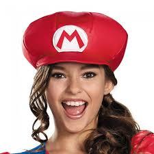 Tween Girls Mario Costume Mario Tween Disguise