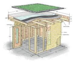 di legno per giardino progetto casetta in legno da giardino interno cucina moderna