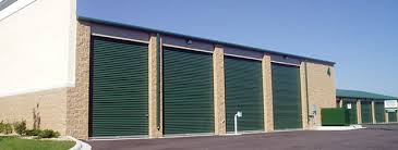 Overhead Roll Up Garage Doors Commercial Garage Doors Trac Rite 988wl Heavy Duty Roll Up Doors