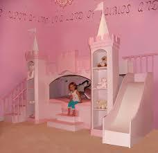 sensational girls bunk beds decorating ideas for spaces design