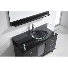 48 single sink bathroom vanity virtu usa vincente 48 ms 48 single sink bathroom vanity