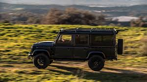 custom land rover defender east coast defender land rover defender 90 and defender 110 review