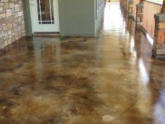 Concrete Stain Colors For Patios How To Stain A Concrete Patio Concrete Patios Concrete And Patios
