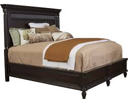 Broyhill Bedroom Furniture Jessa Panel Bed Broyhill Broyhill Furniture