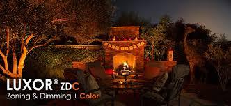 Luminaire Landscape Lighting Fx Luminaire Zdc Landscape Lighting