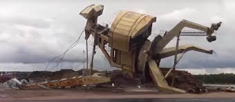 heavy equipment accidents truckerplanet