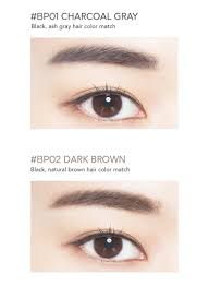 How To Pencil In Eyebrows I U0026 039 M Meme I U0026 039 M Eyebrow Pencil 2 Colors To Choose Hermo