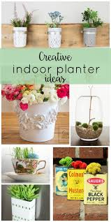 creative ways to bring the outdoors inside average but inspired