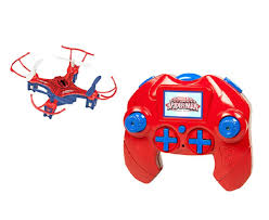 amazon com world tech toys 2 4ghz marvel spider man micro