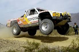 larry minor sand jeep ivan stewart u0027s 1984 ppi toyota sr5 restoration off road action