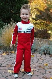 Halloween Costume Race Car Driver Juicy Bits Costumes