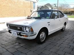 toyota corolla usa mini hemi 1972 toyota corolla deluxe coupe