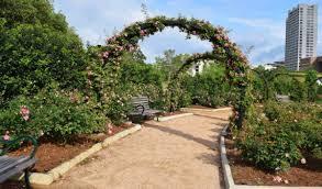Urban Garden Houston Points Of Interest Hermann Park Conservancy