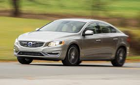 volvo sedan 2016 volvo s60l instrumented test u2013 review u2013 car and driver