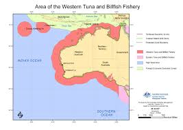 afma submission for reassessment of the western tuna and billfish