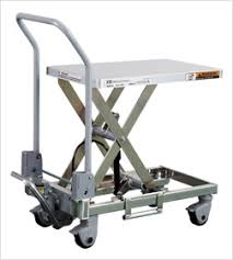 hydraulic push carts manual products hamaco industries