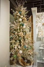 fat christmas trees christmas lights decoration