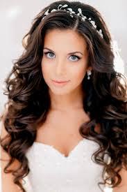 curls wedding hairstyles wedding hairstyles loose curls black hair