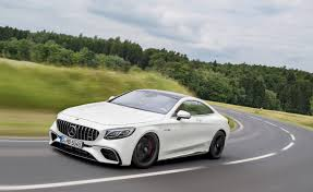 mercedes s coupe mercedes gives s class coupe cabriolet heavy refreshes for 2018