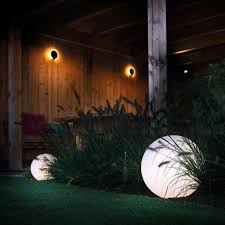Garden Lights Creative Garden Lights Garden Lights For Your Garden What About