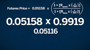 module the importance of fx futures pricing and basis cme institute