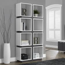 Modern Bookcases Furniture Home Lowes Bookcases Inspirations Unique Furniture