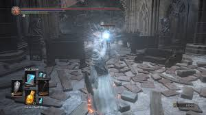 dark souls 3 the ringed city walkthrough the dreg heap usgamer
