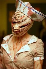 Killer Nurse Halloween Costume 10 Scary Halloween Costumes Masks Yoga Community