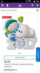 87 best hallmark ornaments images on pinterest figurines