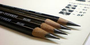 sketches of pencils the best drawing pencils for every artist
