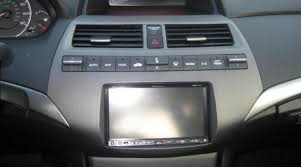 2008 honda accord dash kit scosche dash kit drive accord honda forums