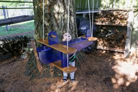 how to make an airplane swing home improvement projects to