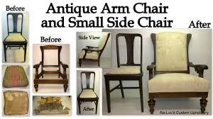 furniture antiques u2013 re luv u0027d custom upholstery