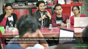 film motivasi indonesia youtube film melawan takdir youtube