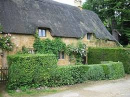 cotswolds cottage picturebook cotswold thatched cottage homeaway chipping norton