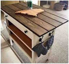 repurposed kitchen island repurposed kitchen islands and general finishes