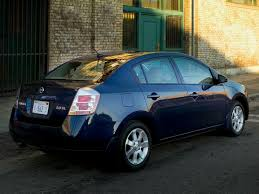 blue 2007 nissan sentra 2009 nissan sentra information and photos momentcar