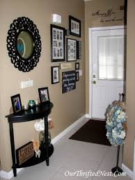 Foyer Wall Decor by Small Entryway Furniture Ideas Best 25 Small Entryways Ideas Only