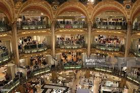 galeries lafayette siege the department store galeries lafayette pictures