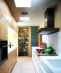 recessed lighting in kitchens ideas lighting for galley kitchen kitchenlighting co