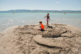 The best beach at bear lake little starling photography utah 39 s